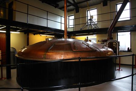 Auchentoshan Distillery image 1