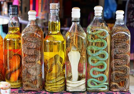 Weird drinks image 1