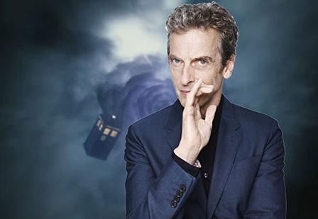 Dr Who cocktails image 1