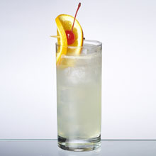 Collins Cocktails - recipes & history image