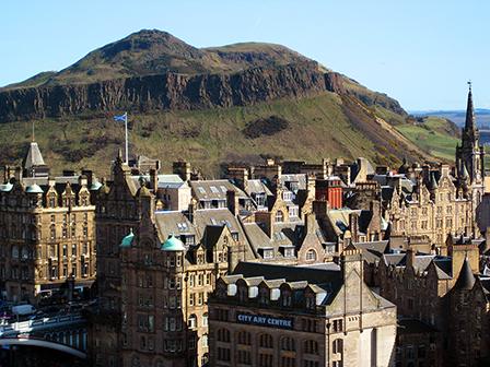 Edinburgh City Guide image 1