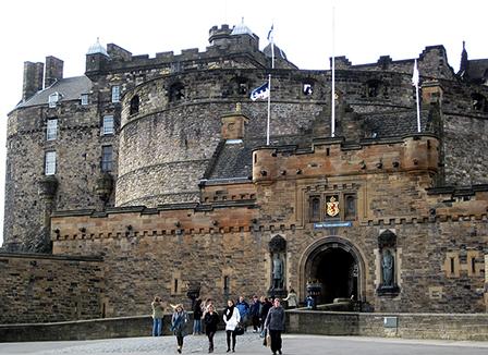 Edinburgh City Guide image 2