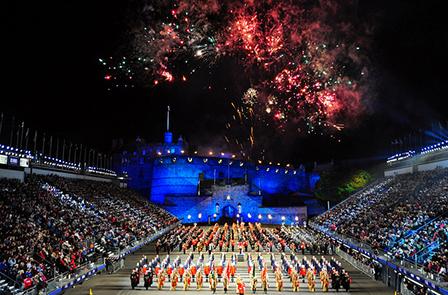 Edinburgh City Guide image 3