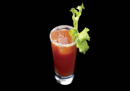 Bloody Mary cocktails - how to make & history image 2
