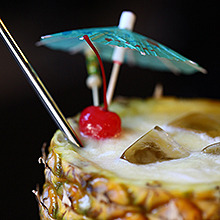 National Rum Day image