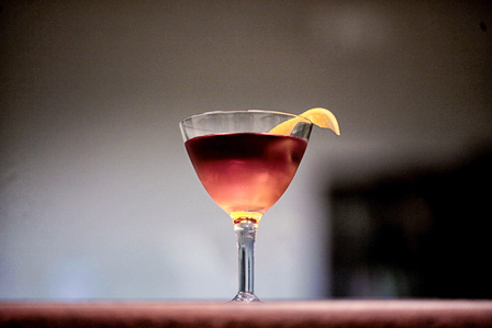 Turf Club Cocktails - recipes & history image 2