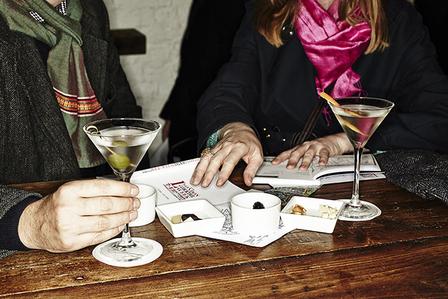 BBFB seminars at London Cocktail Week image 1