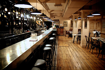 London's best wine bars image 1