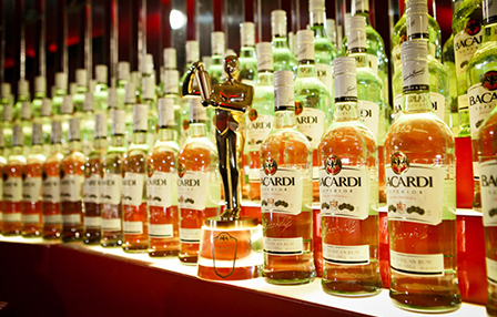 Bacardi Legacy UK 2014 Cocktail Competition image 1