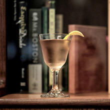Turf Club Cocktails - recipes & history image