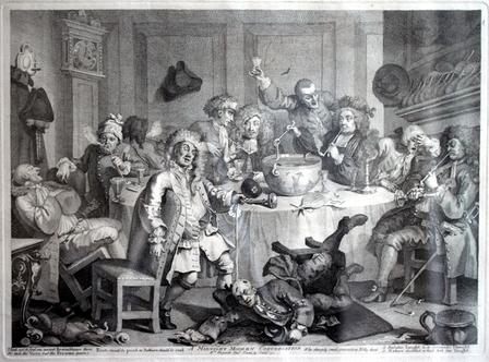 Rum Punch image 1