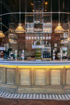 The Culpeper pub image