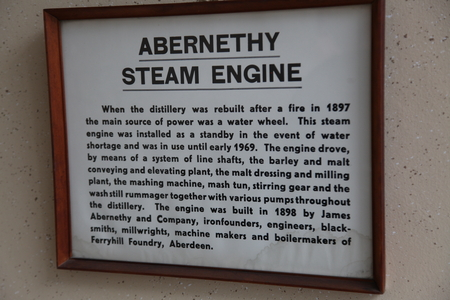 Aultmore Distillery image 2