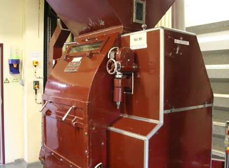 Aultmore Distillery image 6