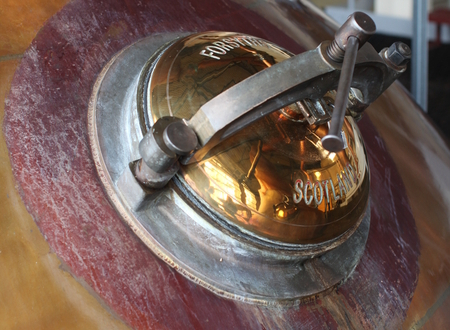Aultmore Distillery image 20