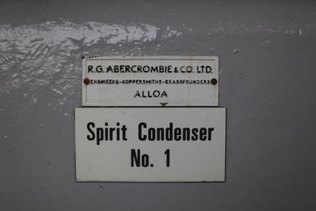 Aultmore Distillery image 22