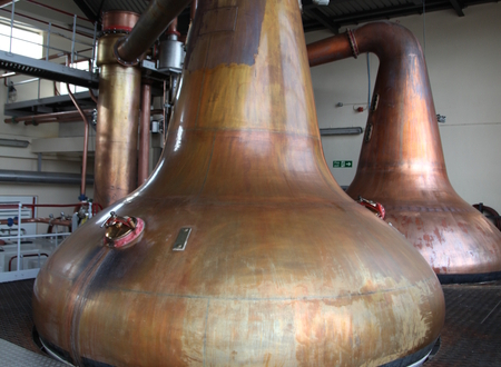 Aultmore Distillery image 25
