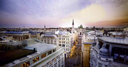 Vienna city guide image 1