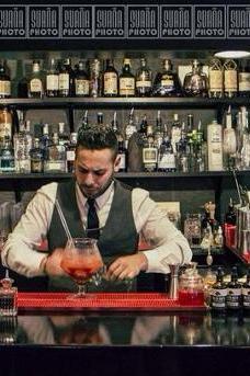 Old Fashioned Bar image 5
