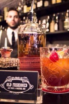 Old Fashioned Bar image 7