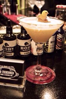 Old Fashioned Bar image 6
