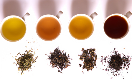 A brief introduction to tea image 1