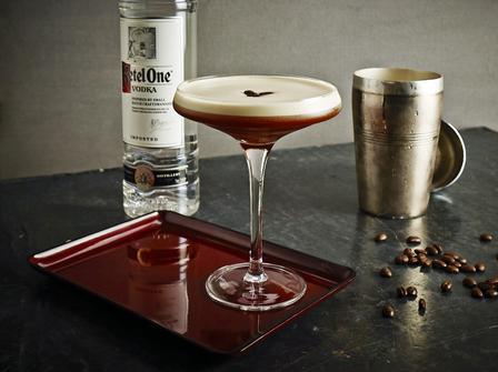 Espresso Martini (aka Vodka Espresso) image 1