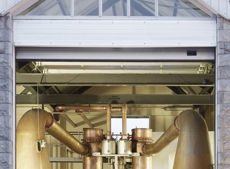 Aultmore Distillery image 1