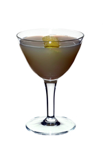 Absinthe Cocktail (Jerry Thomas)  image