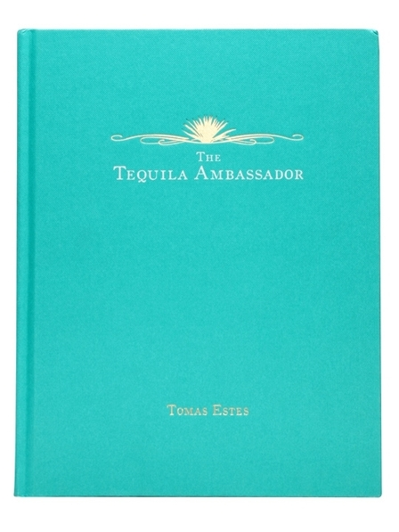 The Tequila Ambassador by Tomas Estes image 1
