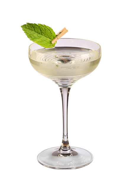 Aristotle cocktail image