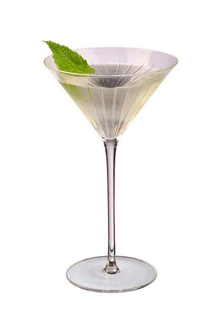Greek Martini image