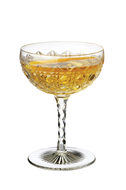 Martinez Cocktail (modern recipe using genever) image