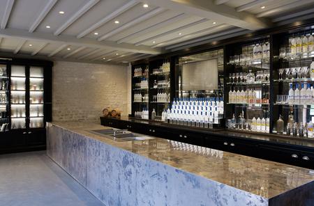 Bacardi Martini Grey Goose Production image 2