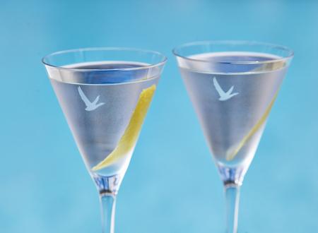 Bacardi Martini Grey Goose Production image 7