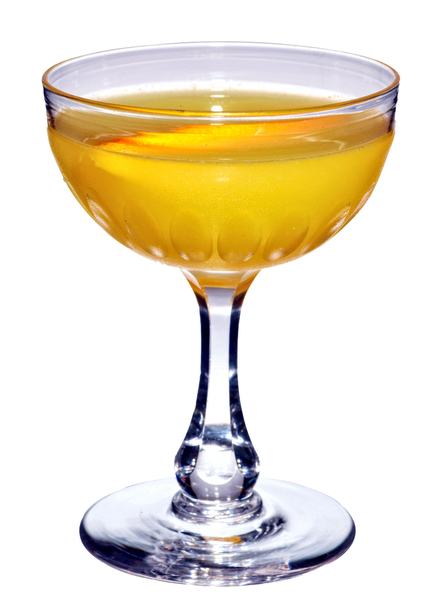 Peter Pan Martini #1 image