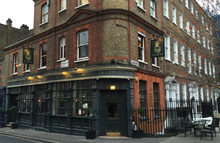 The Lady Ottoline Pub & Dining Rooms