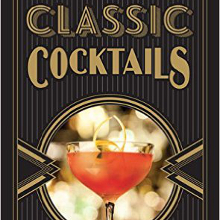 Classic Cocktails image
