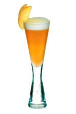 Bellini (Difford's recipe)