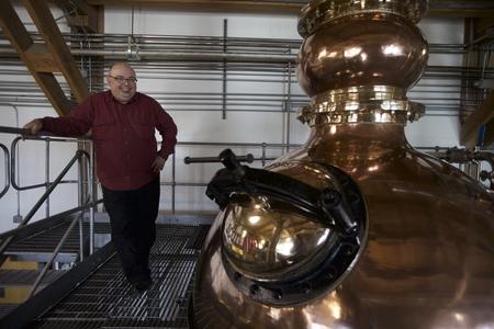 Distillery No. 209 image 1