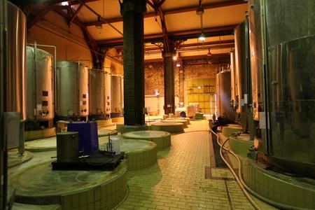Distillerie Henri-Louis Pernod (Caves Byrrh) image 7