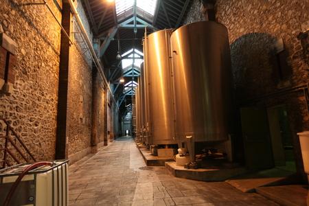 Distillerie Henri-Louis Pernod (Caves Byrrh) image 5