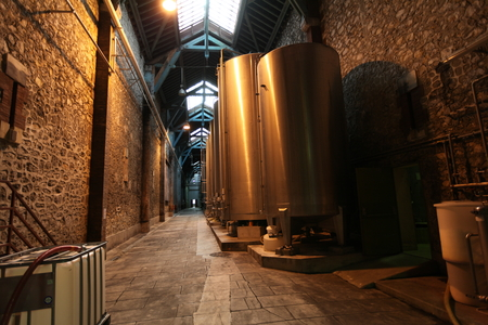 Distillerie Henri-Louis Pernod (Caves Byrrh) image 4
