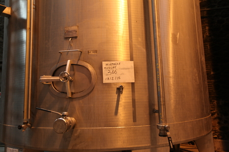 Distillerie Henri-Louis Pernod (Caves Byrrh) image 10