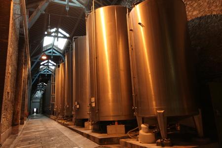 Distillerie Henri-Louis Pernod (Caves Byrrh) image 6