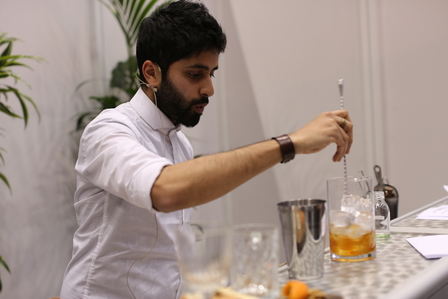 Gabriel Boudier UK Cocktail Competition image 4