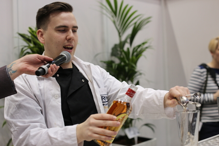 Gabriel Boudier UK Cocktail Competition image 2