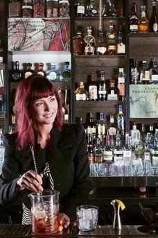 Keefer Bar image 1