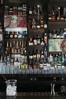 Keefer Bar image 2