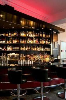 Uva Wine and Cocktail Bar image 1